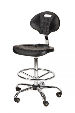 Krzesło poliuretanowe