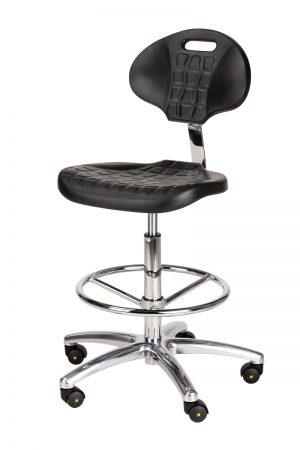 Krzesła poliuretanowe